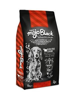 Mydog mojo black kuzu etli köpek maması 15kg